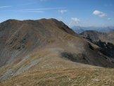 Via Normale Monte Masoni - Dalla Cima Venina verso il Monte Masoni