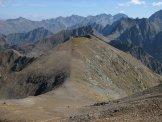 Via Normale Monte Masoni - Dal Masoni verso Cima Venina e Redorta