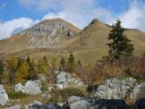 Via Normale Monte Campioncino - M. Campione e Campioncino
