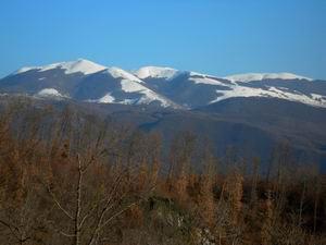 Via Normale Monte Nuria