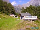 Via Normale Monte Aviolo - Cresta SE - Rifugio Malga Stain