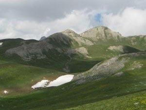 Via Normale Monte Soubeyran