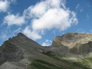 Via Normale Monte Enciastraya