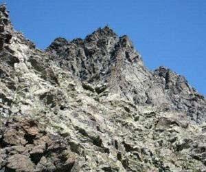 Via Normale Monte Granero