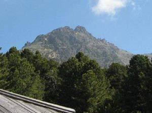 Via Normale Rocca Jarea