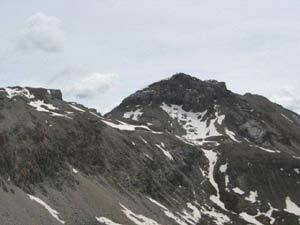 Via Normale Monte Pierassin