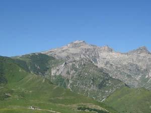Via Normale Rocca Abisso