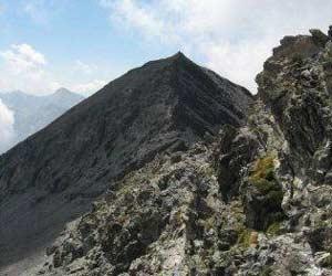 Via Normale Monte Guep