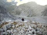Via Normale Monte Adamello (V. Terzulli) - Salendo dalla Val Miller