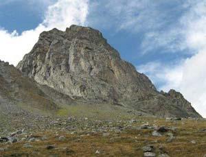 Via Normale Roc della Niera