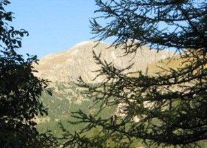 Via Normale Monte Bego