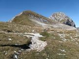 Via Normale Monte Ferrantino - Salendo verso Ferrantino e Ferrante