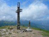 Via Normale Monte Cusna - Monte Cusna 2120 m