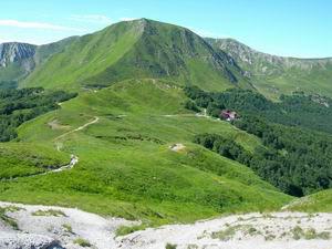 Via Normale Monte Prado