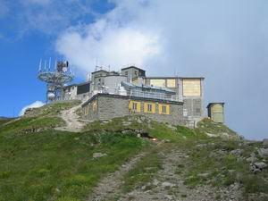 Via Normale Monte Cimoncino