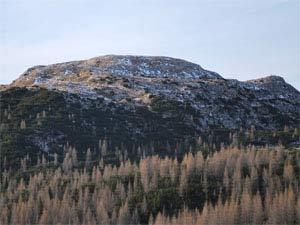 Via Normale Monte Ortigara