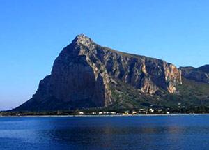 Via Normale Monte Monaco