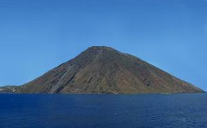 Via Normale Vulcano di Stromboli