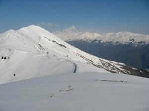 Via Normale Monte Birrone