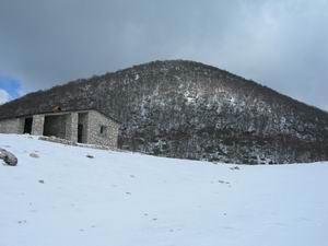 Via Normale Monte Polino
