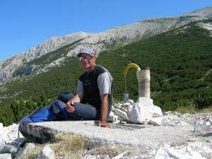 Via Normale Monte Focalone
