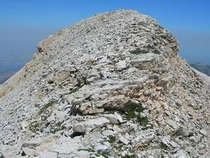 Via Normale Monte Rotondo