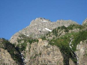 Via Normale Monte Manzol