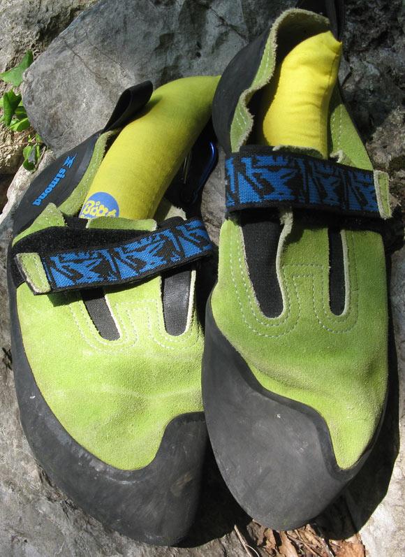 Boot-Bananas