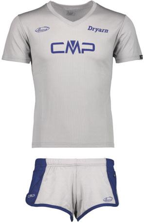 CMP-DRYARN-Shirt