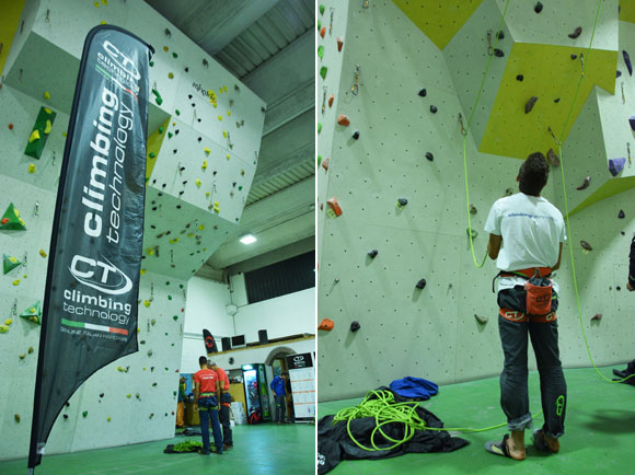 Climbing-Sebino