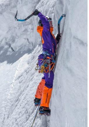Mammut-Eiger-Extreme