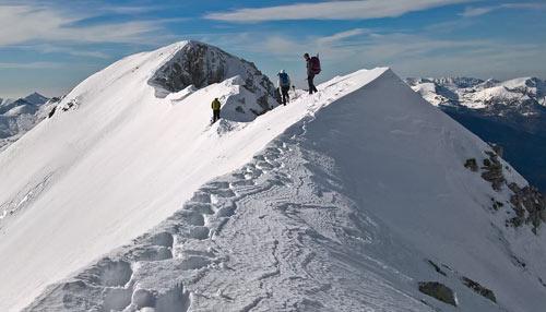 Test-Calza-GM-alp-expedition