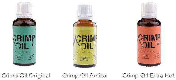 Crimp-oil