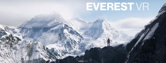 Everest-VR