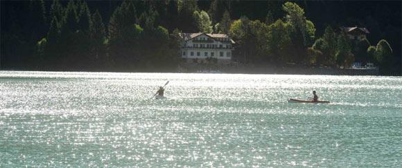 Lago-Molveno
