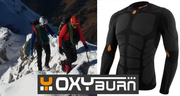 test-oxyburn