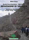 Libro montagna Montagne di Valsusa