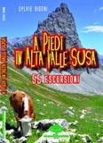 Libro montagna A piedi in Alta Valle Susa