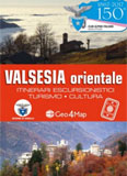 Libro montagna Valsesia Orientale