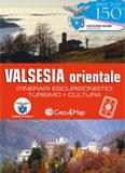 Libro montagna Valsesia Orientale