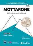 Libro montagna Mottarone - n. 17