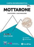 Libro montagna Mottarone - n. 17