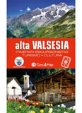 Libro montagna Alta Valsesia