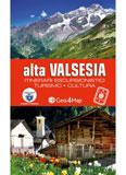 Libro montagna Alta Valsesia
