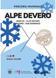 Libro montagna Alpe Devero