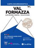 Libro montagna Val Formazza - n. 10