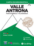 Libro montagna Valle Antrona - n. 7