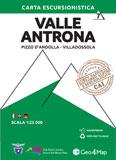 Libro montagna Valle Antrona - n. 7