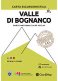 Libro montagna Val Bognanco - n. 8