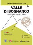 Libro montagna Val Bognanco - n. 8